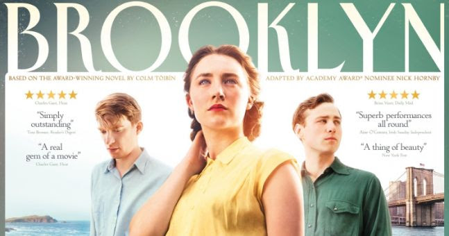 Image result for brooklyn movie