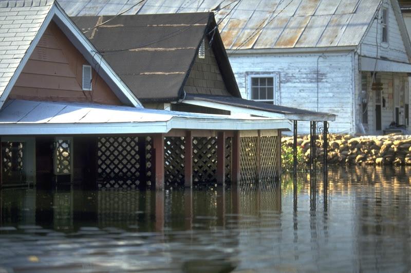 Festus: Missouri Flooding, Severe Storm (DR-995)