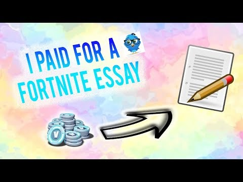 Write my essay 4me