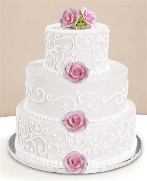 Walmart Wedding Cake Designs   Cake Design And Decorating