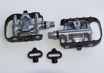 Wellgo WPD 95B Pedals