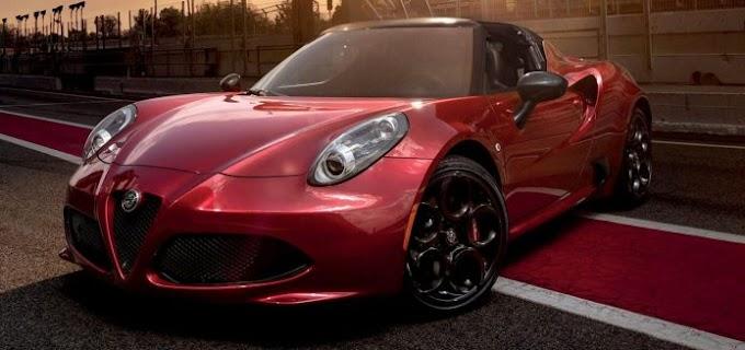 """""""Call Me Steve."""" Dreaming of an Alfa Romeo Giulia Wagon oleh - mercedesbenzamge53.xyz"""