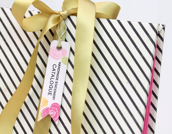 How to Organize Your Stationery    Damask Love Blog