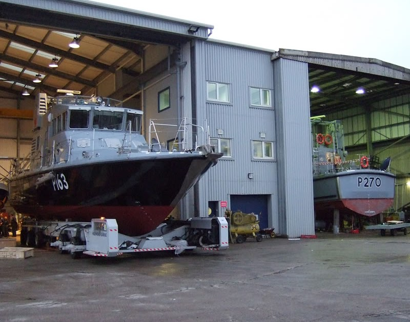Blog boat: Hot Aluminum offshore boat plans