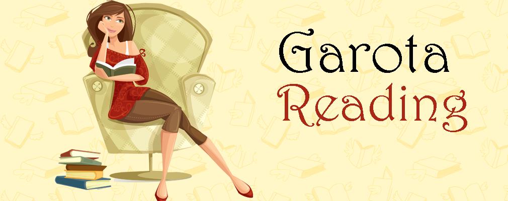 Garota Reading - Livros, o que amamos ♥