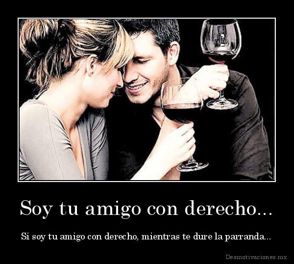 Imagenes De Amigos Con Derecho A Roce Imagenes
