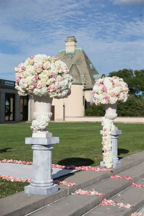 74 best images about Pedestal, Urn & Plinth Arrangements
