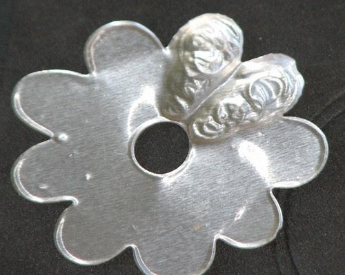 GlueFoil Rose 005