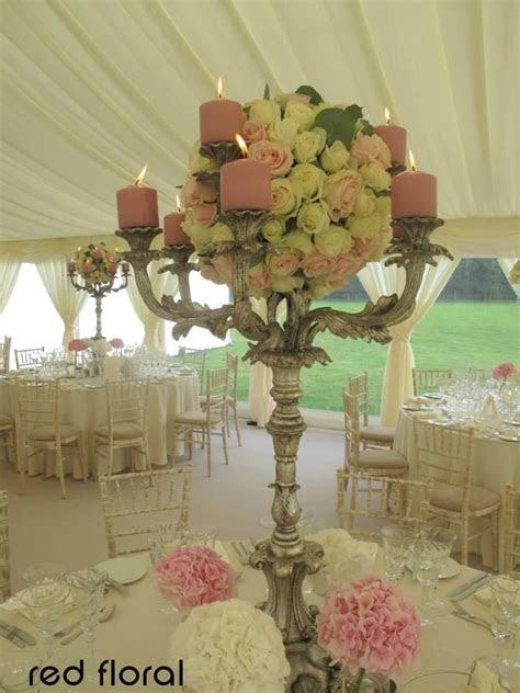 ideas  wedding table centres  pinterest
