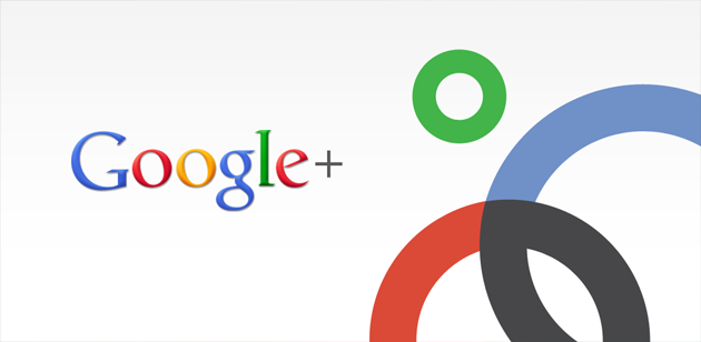 Google+ Low Engagement Beneficial