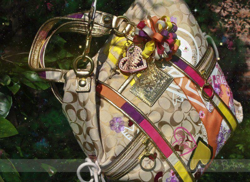 My lovely Bag...