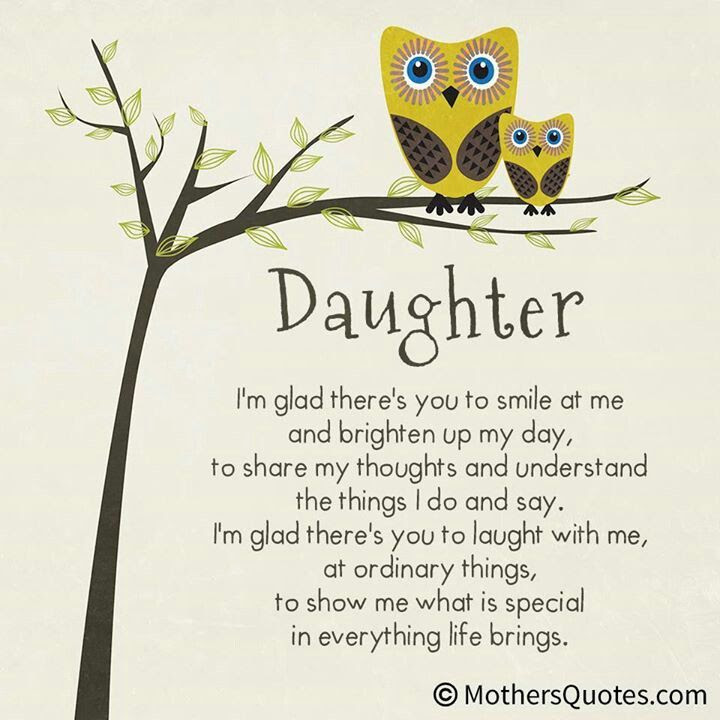 Latest HD Im Proud Of You Daughter Quotes