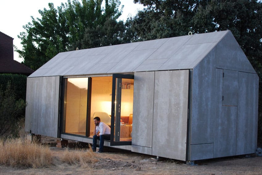 37 Tiny House Designs (Pictures) - Designing Idea