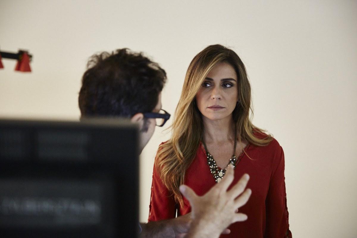 347888b16 Giovanna Antonelli é a nova embaixadora da Zattini (Foto  Divulgação)