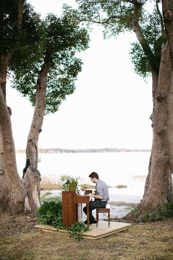 10 Outdoor Wedding C
