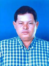 Ex-prefeito de Joselândia Zeca Meneses