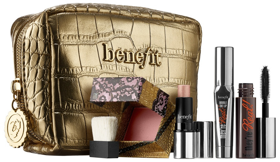 Sunday My Prince Will Come Easy Weekender Makeup Kit, Work Kit, Girl! Word Day Essentials Makeup Kit and Date Night With Mr. Right Sexy Night Out Makeup Kit