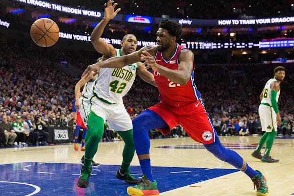 ffe1a80a141 Sixers v. Celtics  Game Recap. No Kyrie.