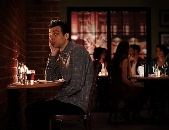 Man Seeking Woman - Jay Baruchel