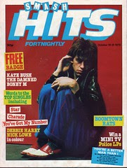 Smash Hits, October 18 - 31, 1979