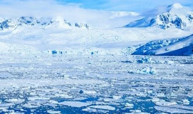 Новозеландские маори побывали в Антарктиде за 1000 лет до европейцев