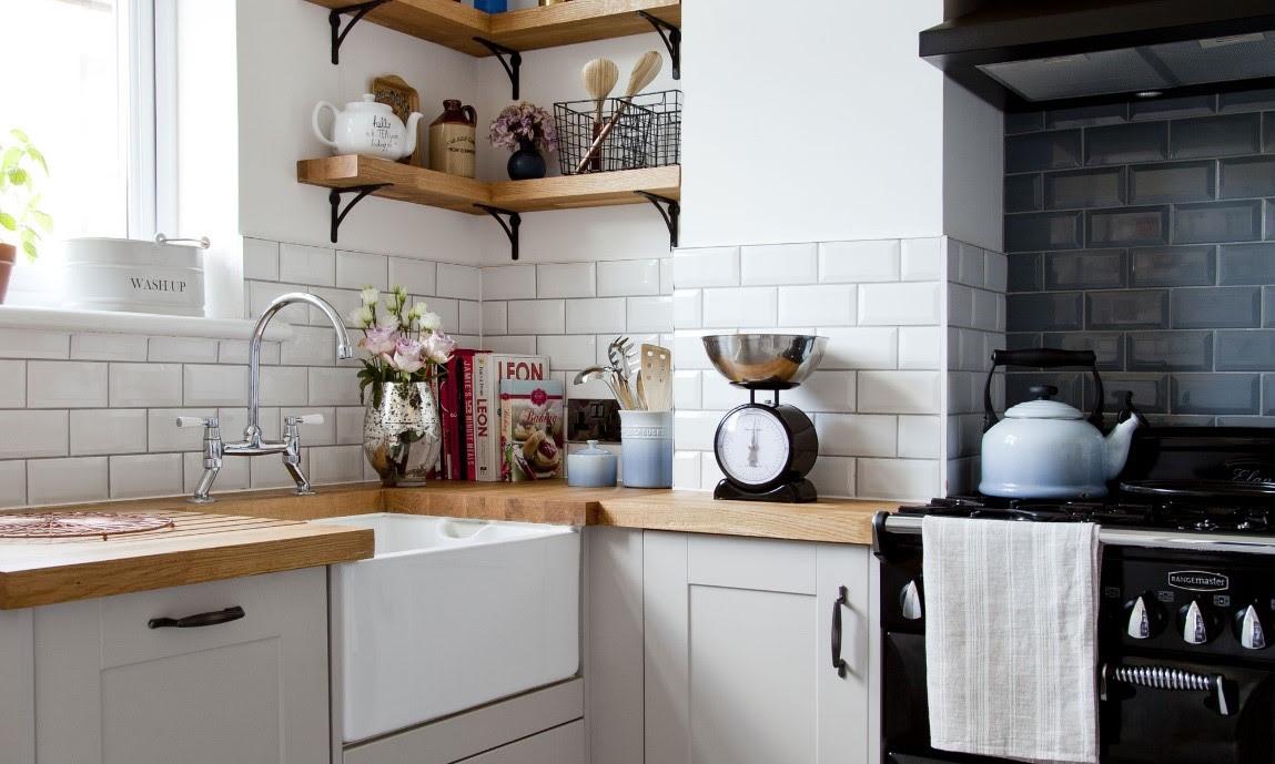 189+ Gambar Desain Kitchen Apartment Paling Keren