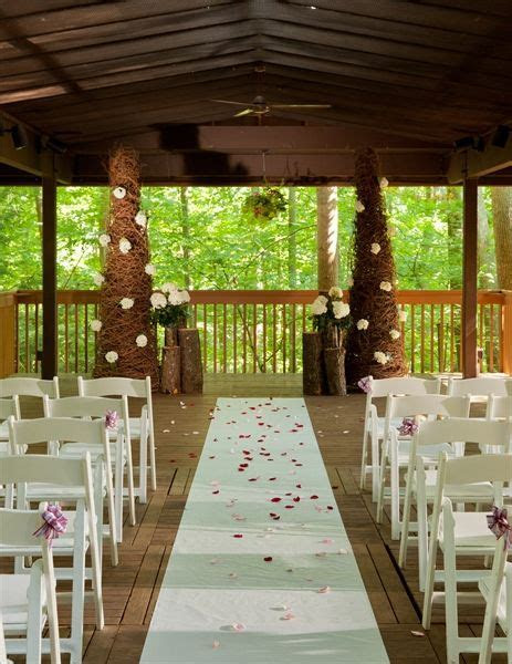 The Inn at Honey Run   Wedding Planning   Outdoor wedding