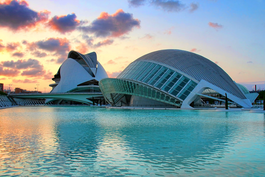 #1 of Tourist Attractions In Valencia