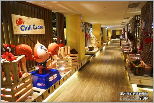 七哩蟹 Chilicrab美式餐廳03.jpg