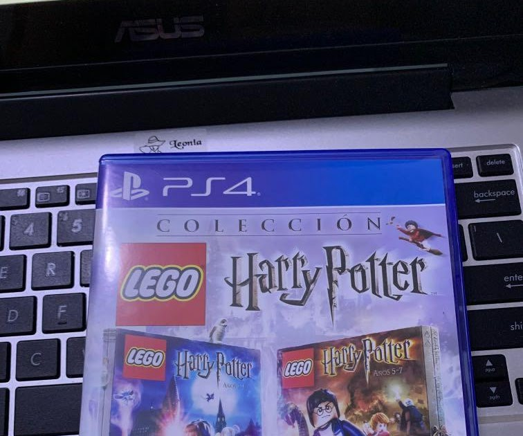 Juego Playstation 4 Harry Potter - Electronic Arts Harry ...