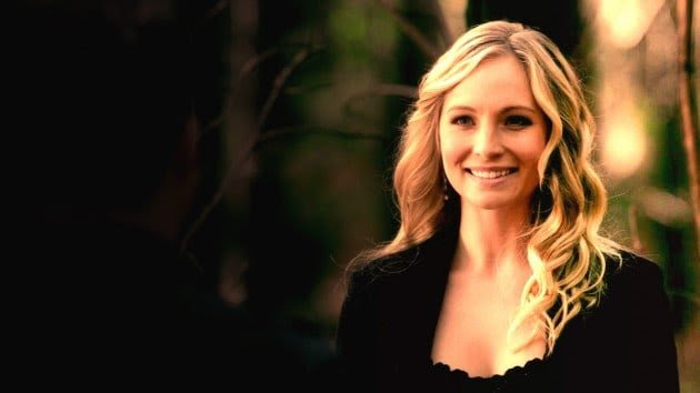 Image result for caroline the vampire diaries