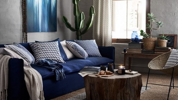 Fashionable Colors in Interior Decoration Trends 2019  Interior Decor Trends
