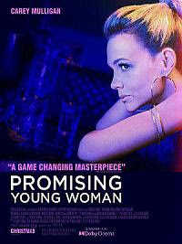 affiche sortie dvd promising young woman