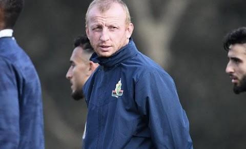 Sven awapeleka Simba SC FIFA