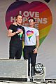 tom daley dustin lance black attend pride parade in london 02