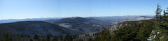 Hunter Mountain Panorama