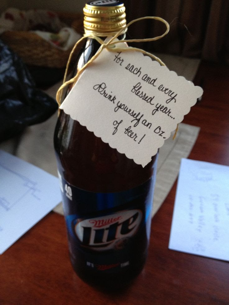 40th birthday gift ideas pinterest