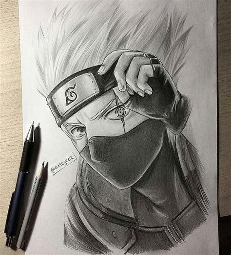 ways  draw  anime character wikihow