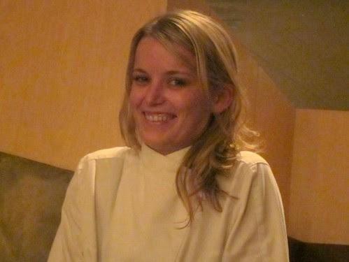 Chef Megan Logan