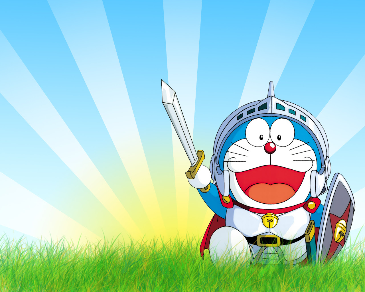 Doraemon Movie Anime Cartoon HD Wallpaper Free Download  Wallsev.com  Download Free HD Wallpapers