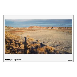 Desert Wave: Petrified Forest National Park Wall Graphics