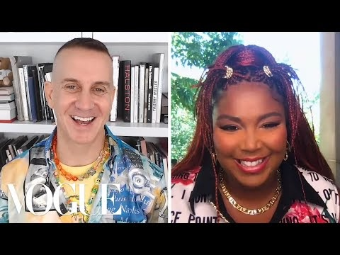 Lizzo & Jeremy Scott Discuss the Election and Diversity in Fashion | Forces of Fashion