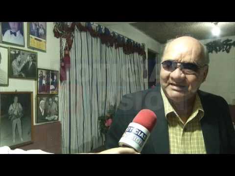 Periodista Rene Hurtado, Parte de su historia (4vision)