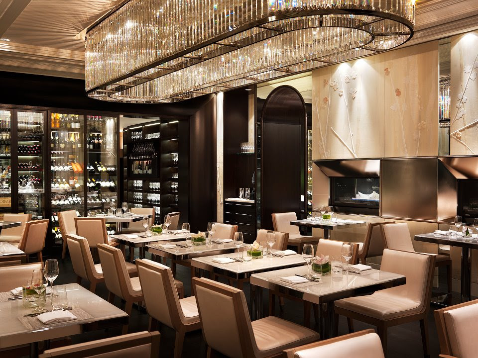 Top 10 Vancouver New Year's Eve Restaurant Events Inside Vancouver Blog - Masculine Sensibility – Yaletown Loft, Vancouver ZWADA Home InteriorsDesign Vancouver