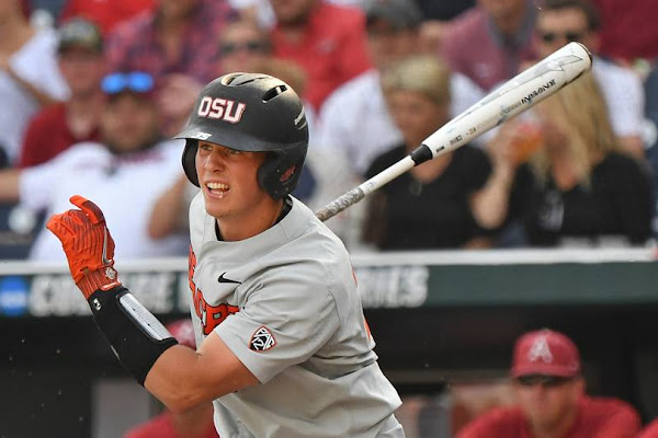 266abd171 Google News - Four amateur players to attend 2019 MLB Draft - Overview