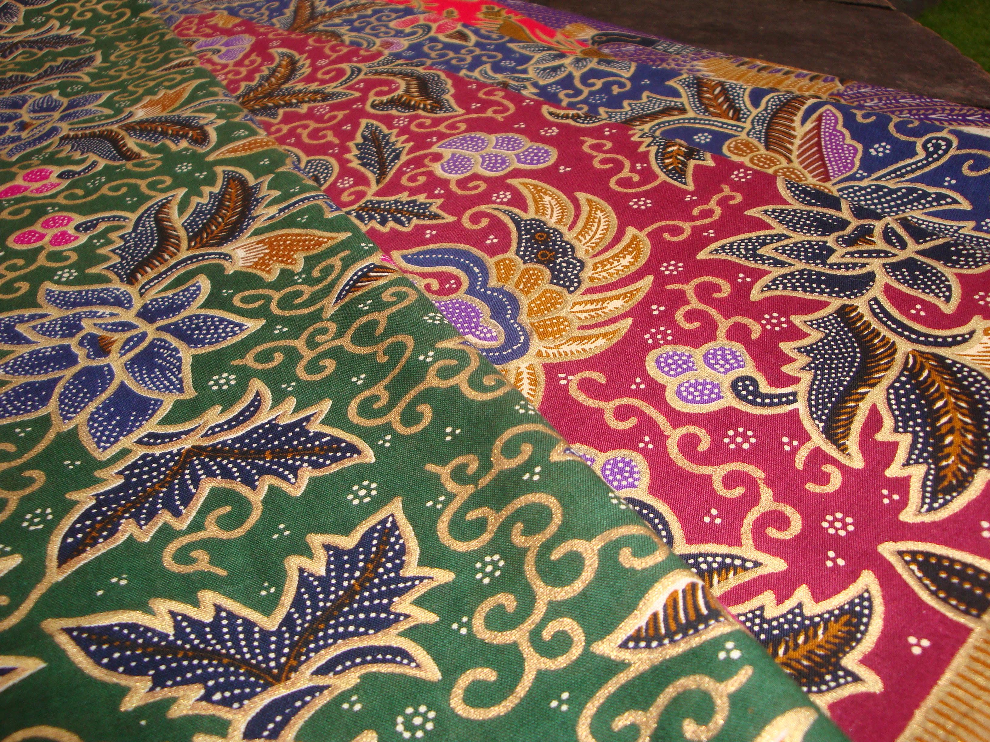 batik think global shop JUST