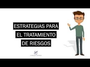 Estrategias para el Tratamiento de Riesgos | Gestión de Riesgos