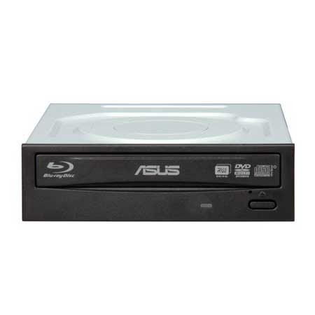 Blu-Ray Player/DVD Writer (Play Blu-Ray and Burn DVDs)