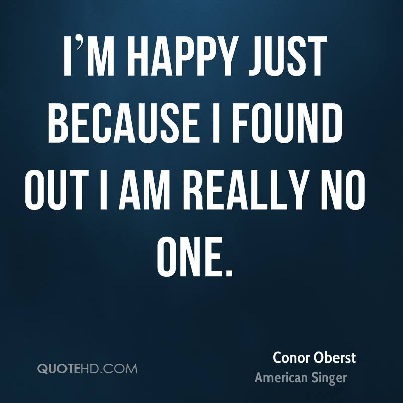 Conor Oberst Quotes Quotehd