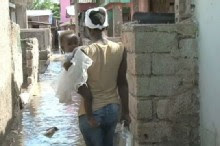 Haiti Braces for Devastating Cholera Outbreak